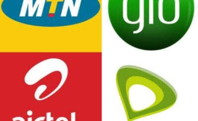 How to share MTN, GLO, AIRTEL AND 9MOBILE/ETISALAT Data with family and friends
