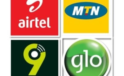 How to borrow Data from MTN, Glo,Airtel and 9mobile