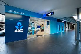 ANZ bank New Zealand