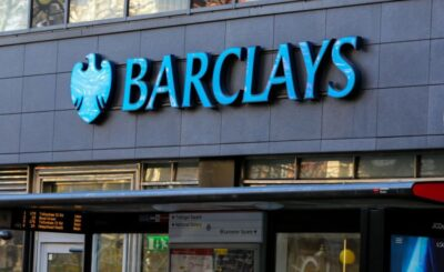 Barclay bank