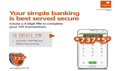 gtBank ussd code How to register, Transfer money, buy airtime