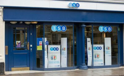 TSB Bank: HOW TO PAY BILLS, TRANSFER MONEY AND CHECK ACCOUNT STATEMENT USING INTERNET BANKING