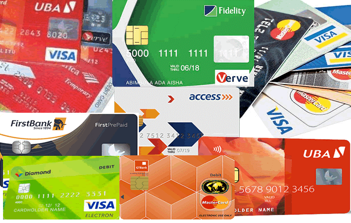 How to Block Gtbank and Zenith Bank ATM Debit Card in case of fraud