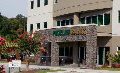 Alabama Banks
