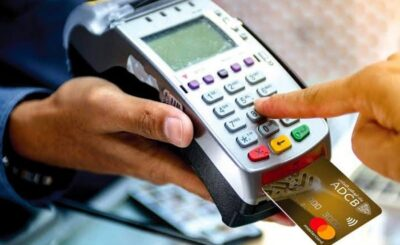 How to become Union bank POS Agent/UnionDirect