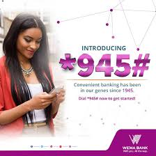 wema bank ussd transfer code