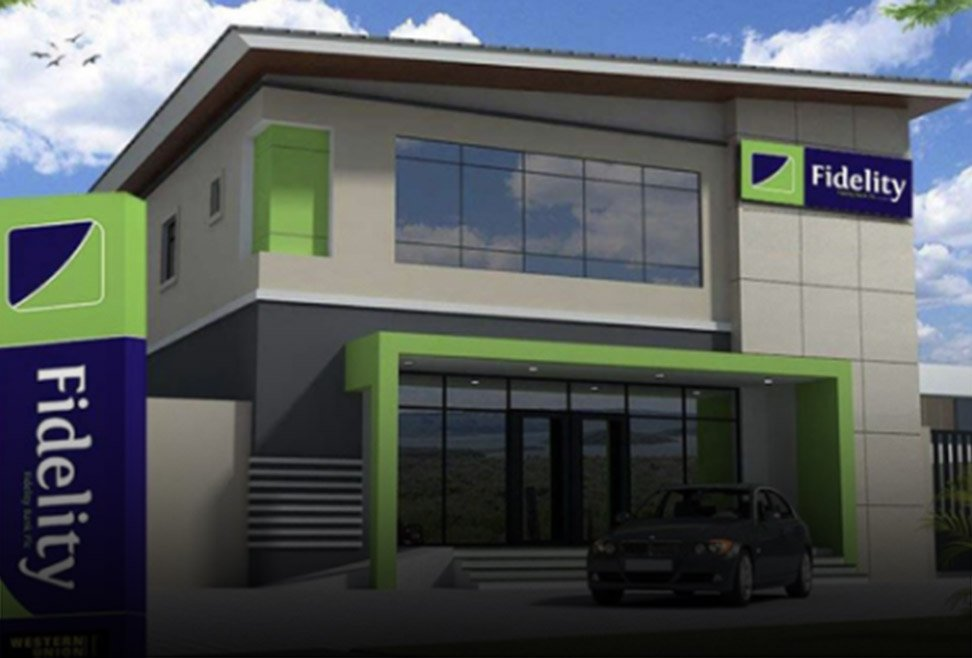 How to block Fidelity bank and First bank Atm card account