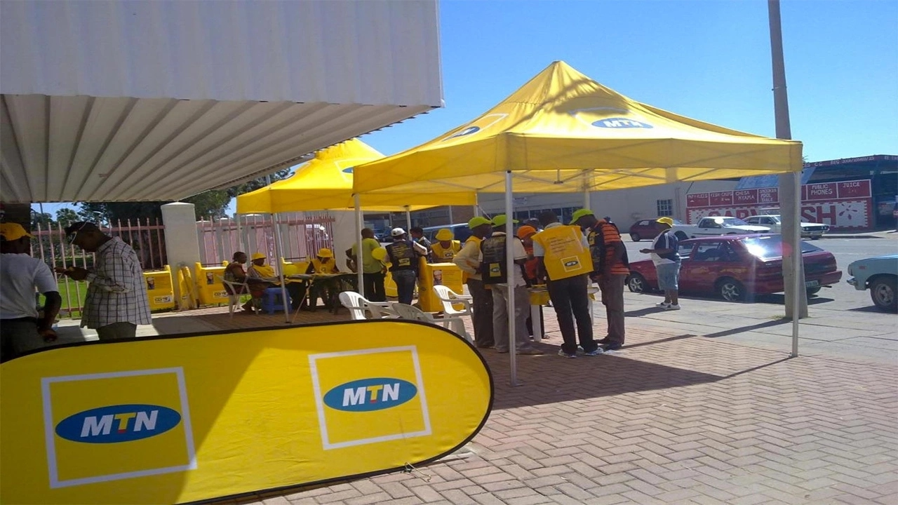 MTN Share: How To create share and transfer PIN, Transfer Airtime and Change Transfer PIN