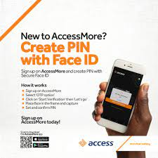 access bank mobile app and online banking