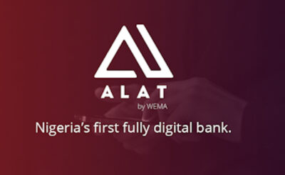 ALAT by wema bank