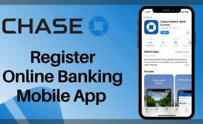 Chase Bank Online Banking/Apps